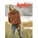Catalogue Katia Fils Basiques n° 11 Hiver - 2016 / 2017
