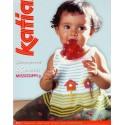 Catalogue Katia Layette n° R-1 Eté