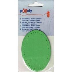Coudière PVC à coudre 6,2cm x 6cm Pronty