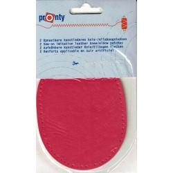 Coudière PVC à coudre 9,2cm x 11,2cm Pronty