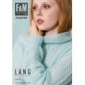 Catalogue Lang Yarns N°259 Femme - Printemps / Eté 2019