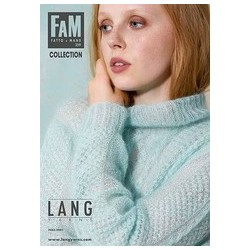 Catalogue Lang Yarns Collection n° 259 Eté - 2019