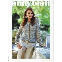 Catalogue Anny Blatt n° 202 Printemps / Eté
