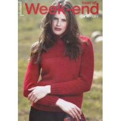 "Catalogue Plassard  ""Best of Week-End"" n°93 Automne / Hiver"