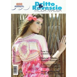 Catalogue Adriafil n° 52 Printemps / Eté 2012