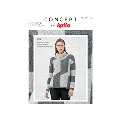 Catalogue Katia Concept N° 4