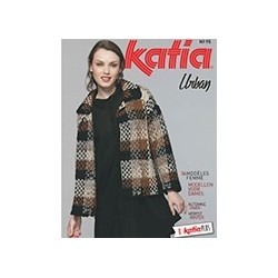Catalogue Katia Urban N° 95