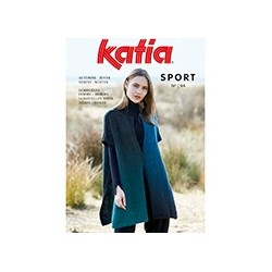 CATALOGUE KATIA  SPORT N° 94