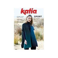 Catalogue Katia  Sport n° 94 Hiver - 2017 / 2018