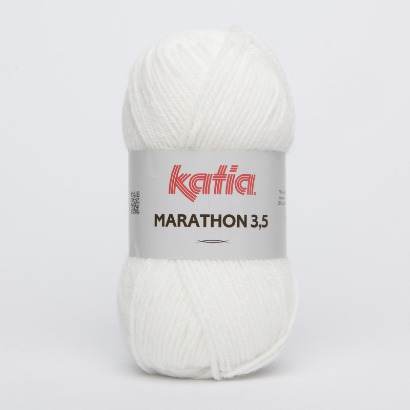 Laine Katia MARATHON 3,5 - 1