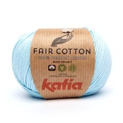 Coton Katia FAIR COTTON 8