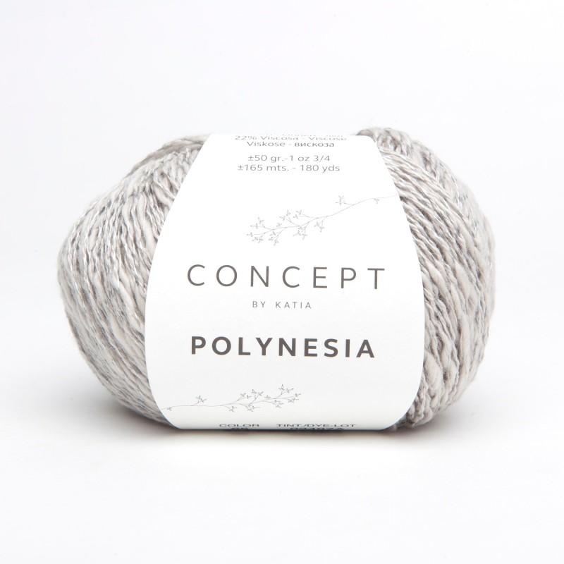 POLYNESIA Coton Katia 65
