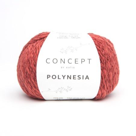 POLYNESIA Coton Katia 71