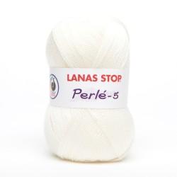 PERLE 5 Coton Lanas Stop 3