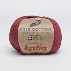 Coton Katia FAIR COTTON 27