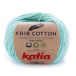 Coton Katia FAIR COTTON 29