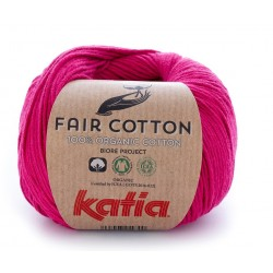 Coton Katia FAIR COTTON 32