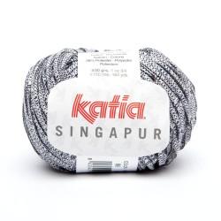 Coton Katia SINGAPUR 86