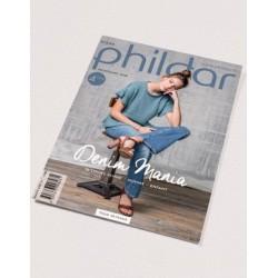 Catalogue Phildar Adulte n° 684 Eté 2018