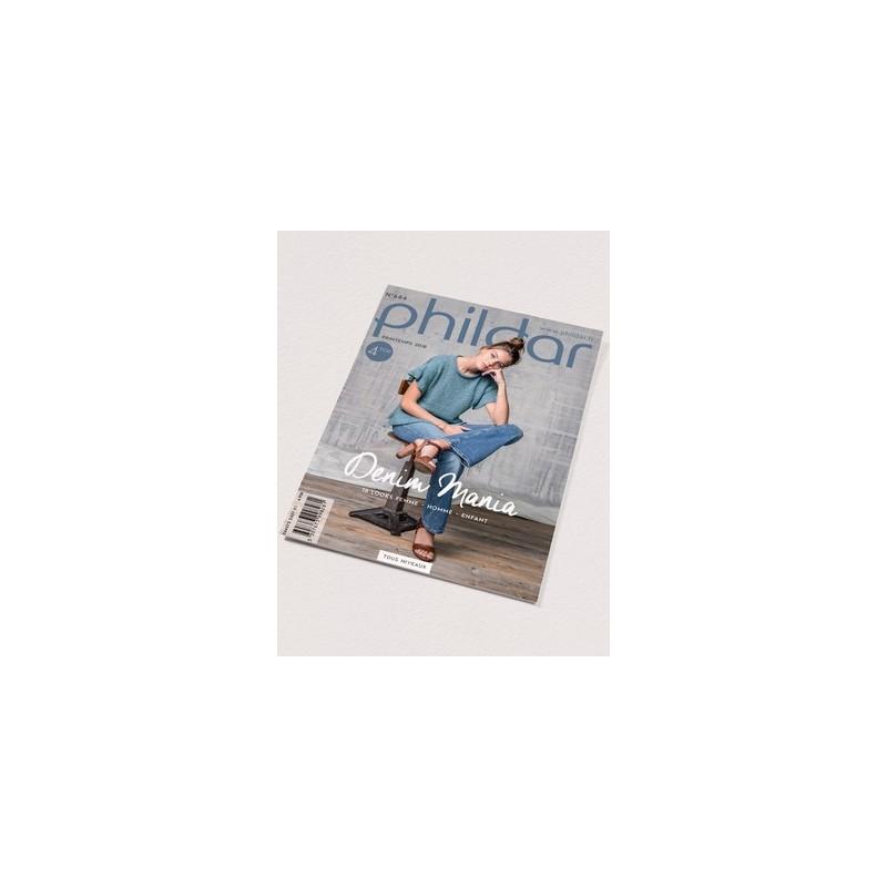 Catalogue Phildar N° 684