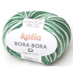 BORA BORA Coton Katia 53