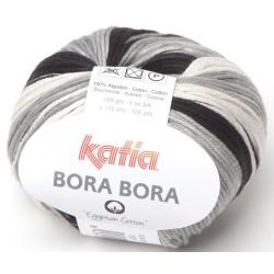 BORA BORA Coton Katia 101