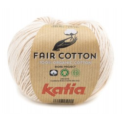 Coton Katia FAIR COTTON 35