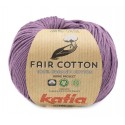 Coton Katia FAIR COTTON 39