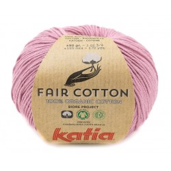 Coton Katia FAIR COTTON 40