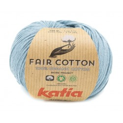 Coton Katia FAIR COTTON 41