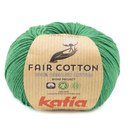 Coton Katia FAIR COTTON 42