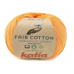Coton Katia FAIR COTTON 43