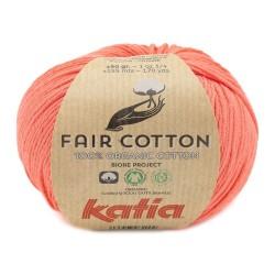 Coton Katia FAIR COTTON 44