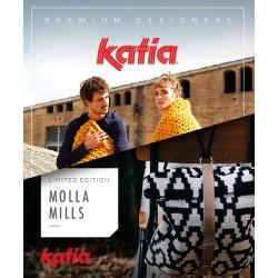 Catalogue Katia Premium Designers  Hiver - 2019 / 2020