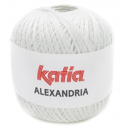 Alexandria Coton Katia 1
