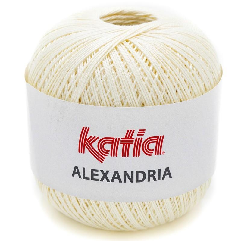 Alexandria Coton Katia 3