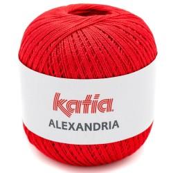 Alexandria Coton Katia 4