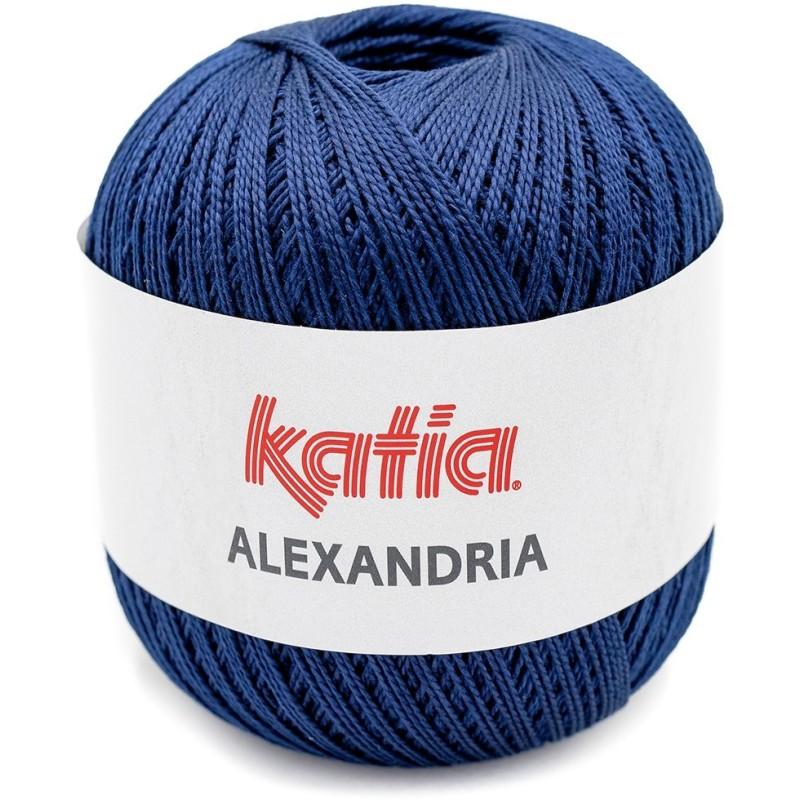 Alexandria Coton Katia 5