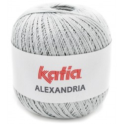 Alexandria Coton Katia 7