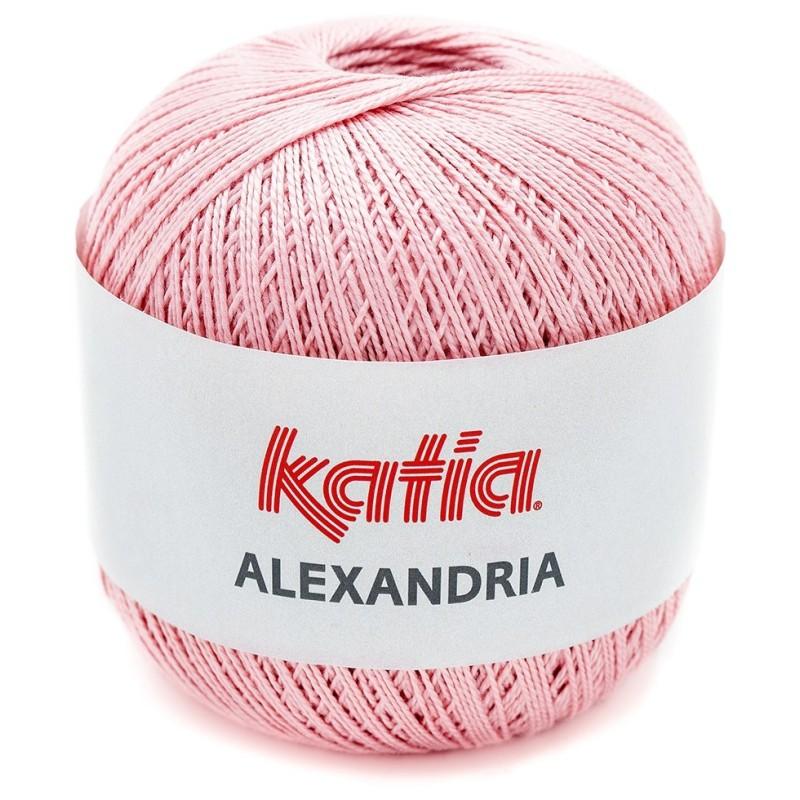 Alexandria Coton Katia 9