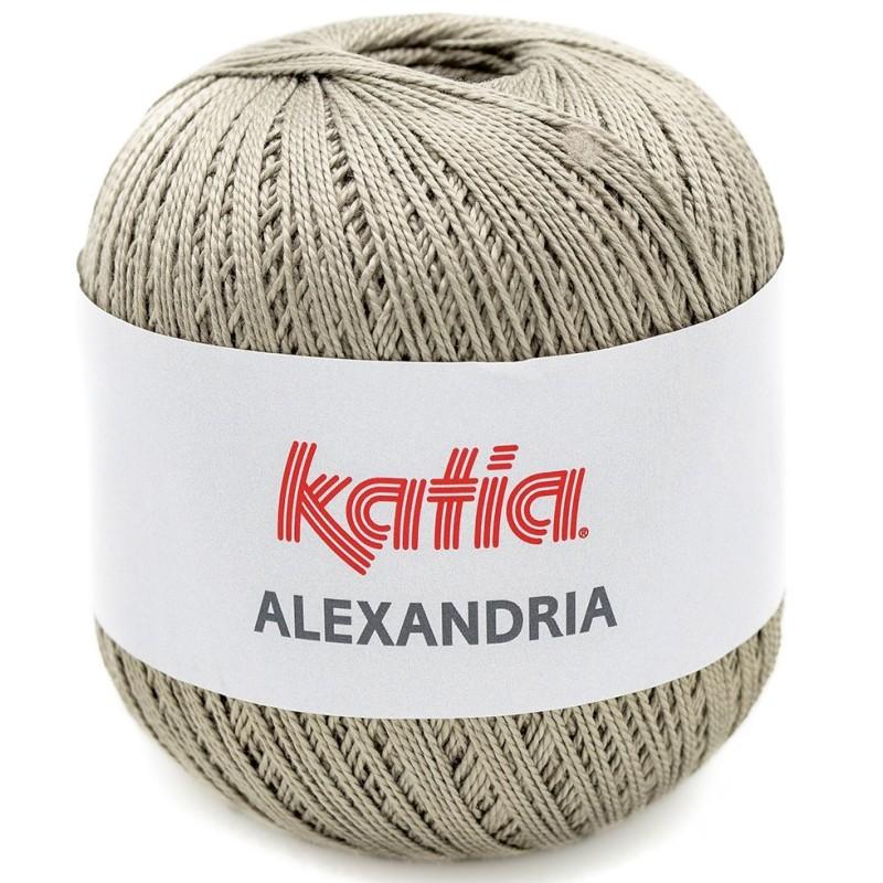 Alexandria Coton Katia 14
