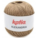 Alexandria Coton Katia 15