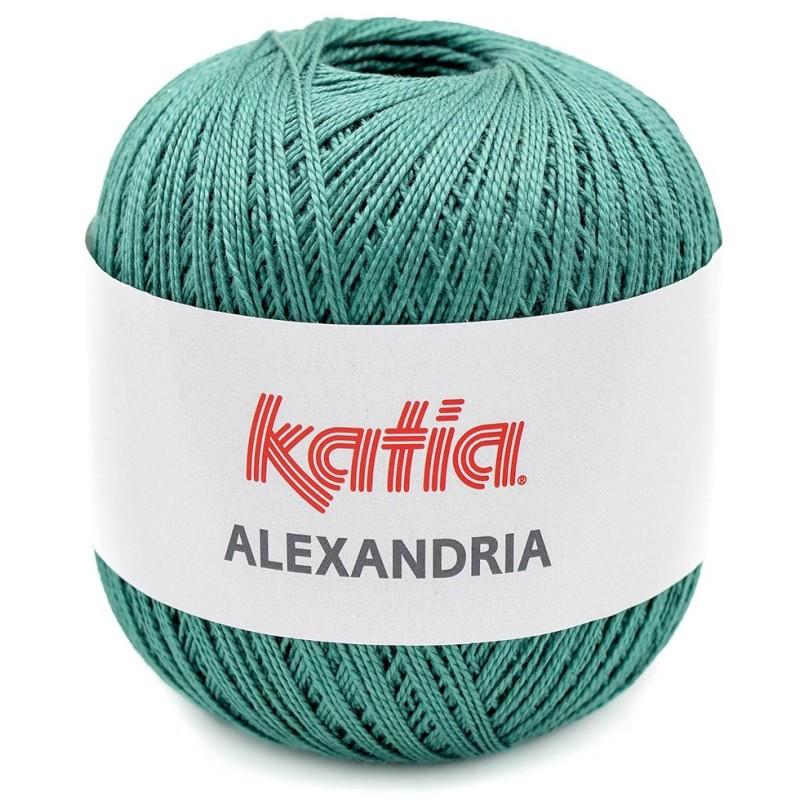 Alexandria Coton Katia 18