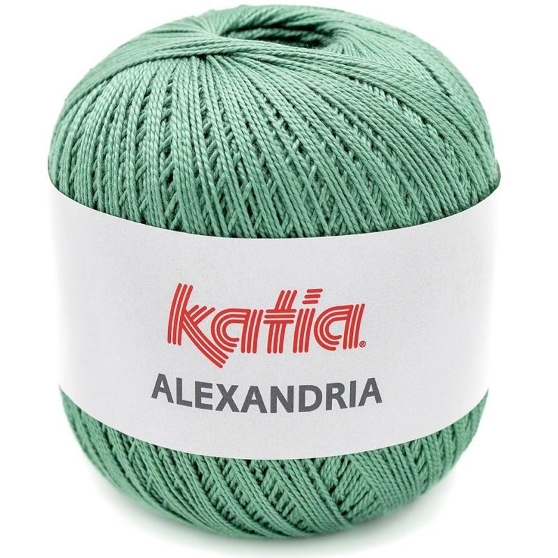 Alexandria Coton Katia 19