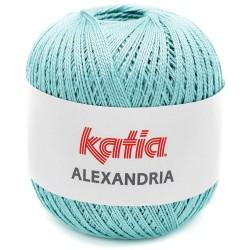 Alexandria Coton Katia 20