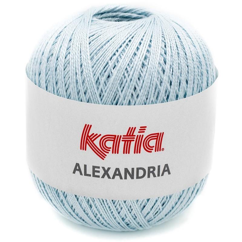 Alexandria Coton Katia 22