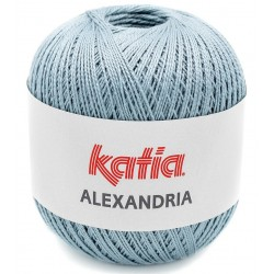 Alexandria Coton Katia 23