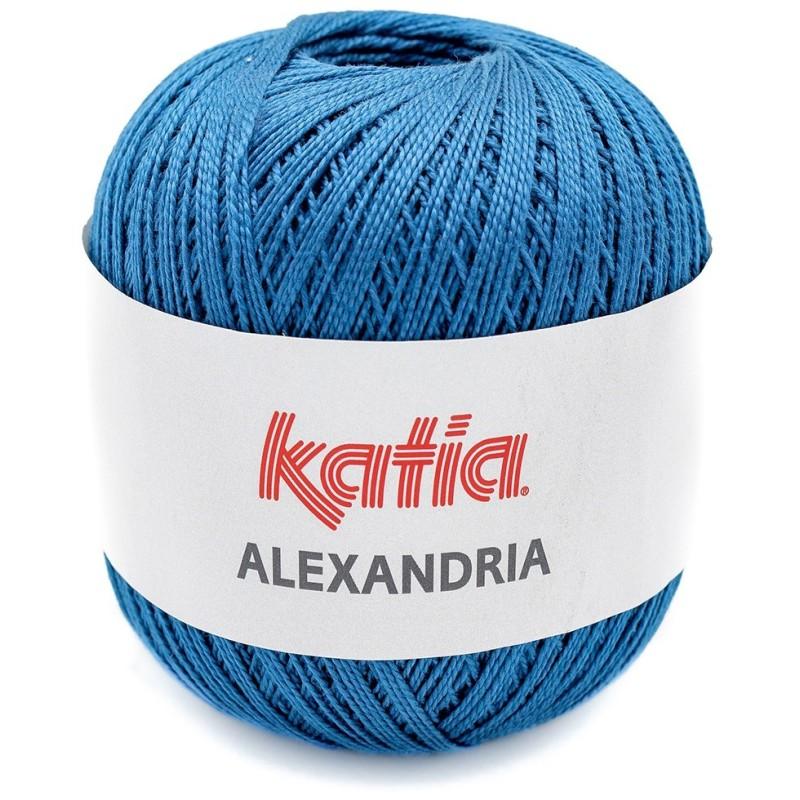 Alexandria Coton Katia 25