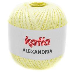Alexandria Coton Katia 28