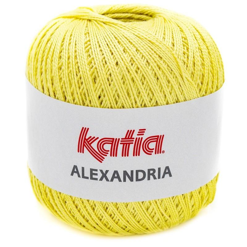 Alexandria Coton Katia 29